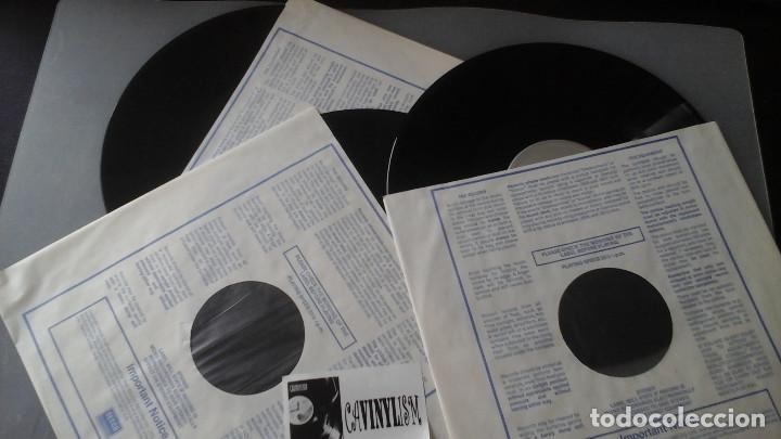Discos de vinilo: Igor Stravinsky ?– The Rakes Progress Caja 3 Lps Decca ?– 411 644-1 - Foto 3 - 171188868