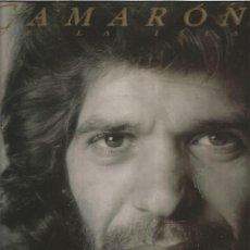 Discos de vinilo: CAMARON UNA LEYENDA FLAMENCA. Lote 171223115