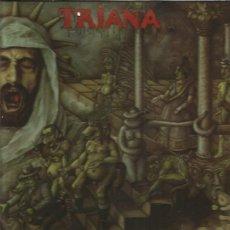 Discos de vinilo: TRIANA HIJOS DEL AGOBIO. Lote 171224932