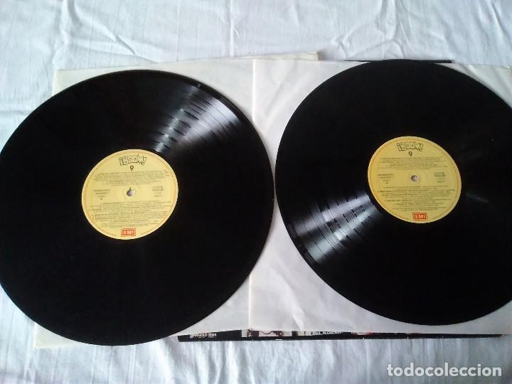 Discos de vinilo: 36-DOBLE LP BOOM 9, el disco de los exitos, 1992 - Foto 2 - 171231158