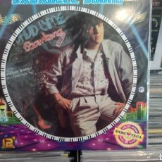 Discos de vinilo: DAVID LYME - BAMBINA / PLAYBOY. MAXI SINGLE PICTURE DISC. SABADELL SOUND. NUEVO. Lote 171251672