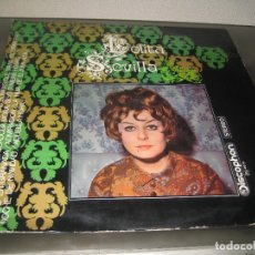 Discos de vinilo: LOLITA SEVILLA - LP 1969. Lote 171253963