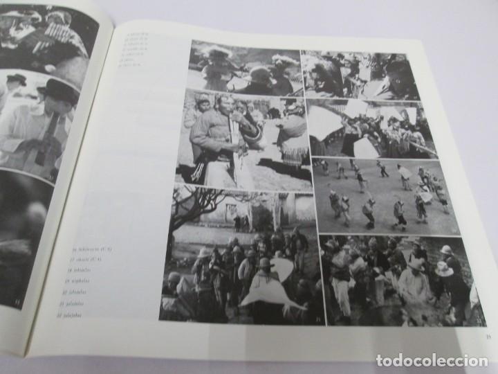 Discos de vinilo: MUSIK IM ANDENHOCHLAND. BOLIVIEN. 2 LP VINILO. MUSEUM COLLECTION BERLIN. VER FOTOGRAFIAS ADJUNTAS - Foto 10 - 171256734