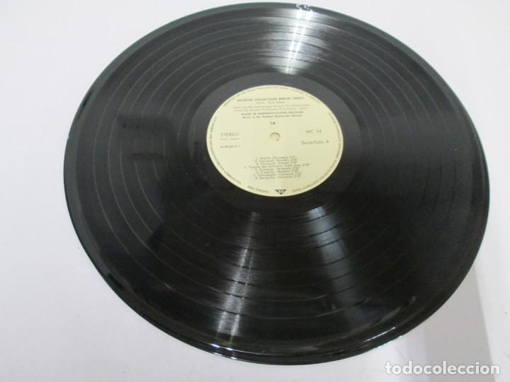 Discos de vinilo: MUSIK IM ANDENHOCHLAND. BOLIVIEN. 2 LP VINILO. MUSEUM COLLECTION BERLIN. VER FOTOGRAFIAS ADJUNTAS - Foto 12 - 171256734