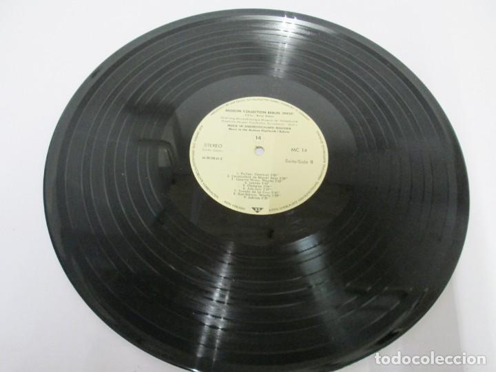 Discos de vinilo: MUSIK IM ANDENHOCHLAND. BOLIVIEN. 2 LP VINILO. MUSEUM COLLECTION BERLIN. VER FOTOGRAFIAS ADJUNTAS - Foto 14 - 171256734