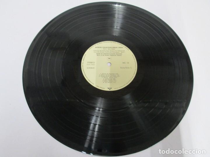 Discos de vinilo: MUSIK IM ANDENHOCHLAND. BOLIVIEN. 2 LP VINILO. MUSEUM COLLECTION BERLIN. VER FOTOGRAFIAS ADJUNTAS - Foto 16 - 171256734