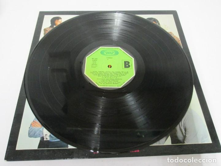Discos de vinilo: PANSEQUITO. LP VINILO. MOVIEPLAY. 1974. VER FOTOGRAFIAS ADJUNTAS - Foto 6 - 171259139