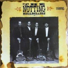Discos de vinilo: THE NOTTING HILLBILLIES LP. Lote 171262565