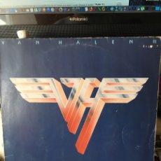 Discos de vinilo: VAN HALEN-II-1979-GERMANY. Lote 171295023