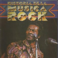 Disques de vinyle: HISTORIA MUSICA ROCK BILL HALEY. Lote 171304805