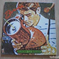Discos de vinilo: LP. BORNE. EXPRIME LA NARANJA. AÑO 1979. CARPETA DOBLE. MUY BUENA CONSERVACION. Lote 171316109