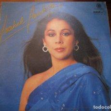 Discos de vinilo: ISABEL PANTOJA MARINERO DE LUCES ( LP EDICION DE ECUADOR , VER LAS FOTOS ). Lote 171342958