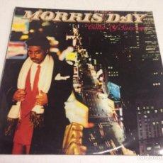 Discos de vinilo: MORRIS DAY-- COLOR OF SUCCESS --EDICION ESPAÑOLA 1985. Lote 171399797