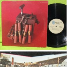 Discos de vinilo: SOUTHWIND - WHAT A PLACE TO LAND 71 !! FUZZ PSYCH ROCK-COUNTRY, RARA 1ª EDIC ORG USA, EXC. Lote 171413713