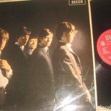Discos de vinilo: THE ROLLING STONES ?– THE ROLLING STONES SELLO: DECCA ?– LK.4605 FORMATO: VINYL, LP, , MONO 1964 UK. Lote 171417189
