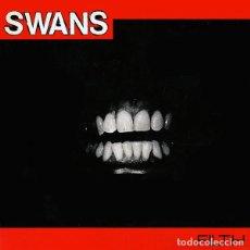 Discos de vinilo: SWANS - FILTH - 2012 UNOFFICIAL REISSUE. Lote 171426545