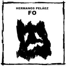 Discos de vinilo: HERMANOS PELÁEZ - FO - NUMBERED - LIMITED TO 250 COPIES. Lote 171430009
