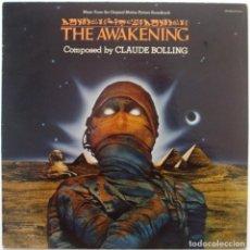 Discos de vinilo: EL DESPERTAR. THE AWAKENING. CLAUDE BOLLING. Lote 171450384