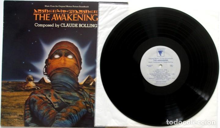 Discos de vinilo: EL DESPERTAR. THE AWAKENING. CLAUDE BOLLING - Foto 3 - 171450384