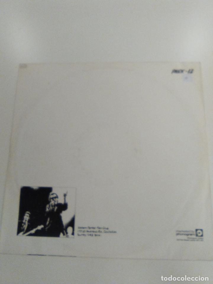 Discos de vinilo: GRAHAM PARKER & THE RUMOUR Hey lord dont ask me questions ( 1978 PHONOGRAM UK ) - Foto 2 - 171467050