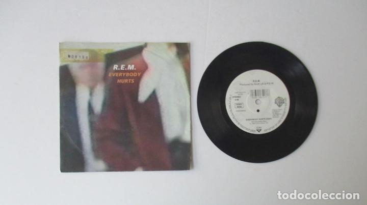 Discos de vinilo: DOS DISCOS DE R.E.M. - Foto 2 - 171522528