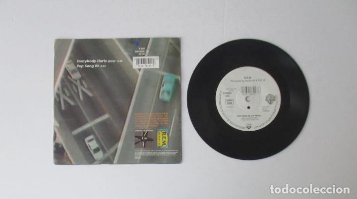 Discos de vinilo: DOS DISCOS DE R.E.M. - Foto 3 - 171522528
