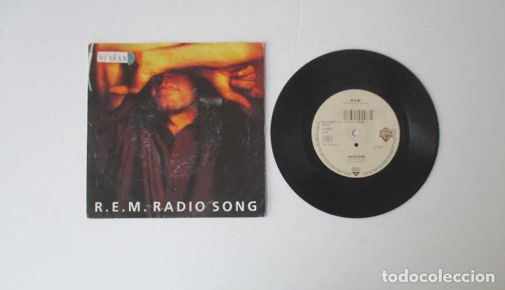 Discos de vinilo: DOS DISCOS DE R.E.M. - Foto 4 - 171522528