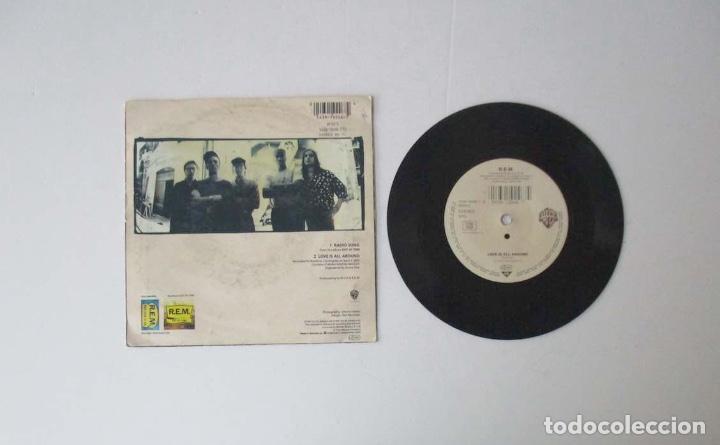 Discos de vinilo: DOS DISCOS DE R.E.M. - Foto 5 - 171522528