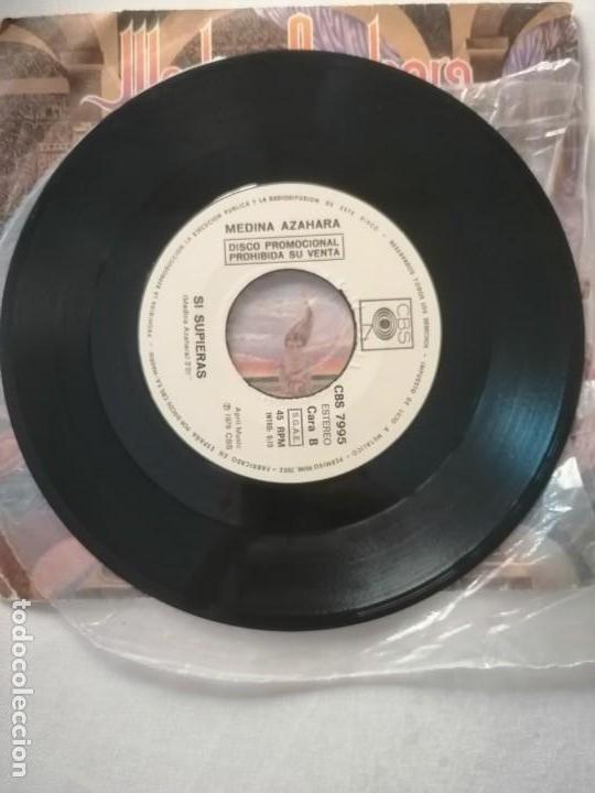 Discos de vinilo: MEDINA AZAHARA.PASEANDO POR LA MEZQUITA. - Foto 5 - 171535230