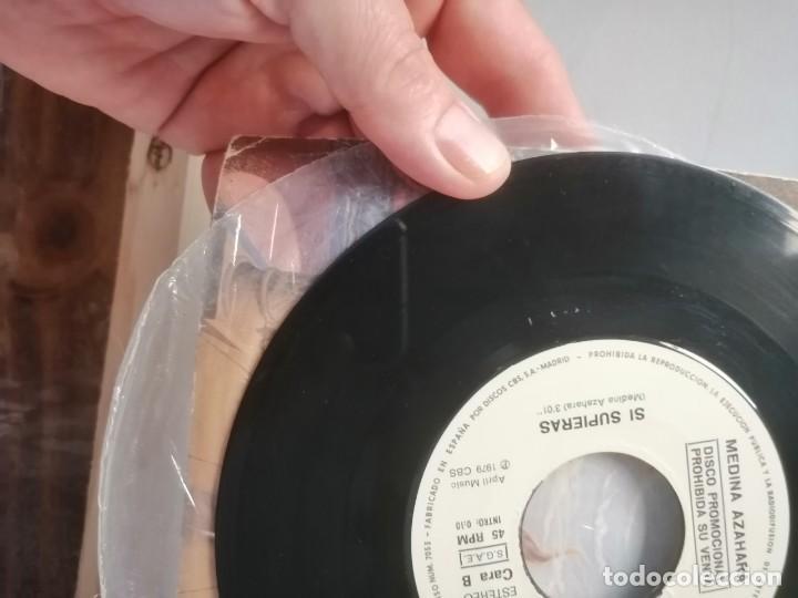 Discos de vinilo: MEDINA AZAHARA.PASEANDO POR LA MEZQUITA. - Foto 6 - 171535230