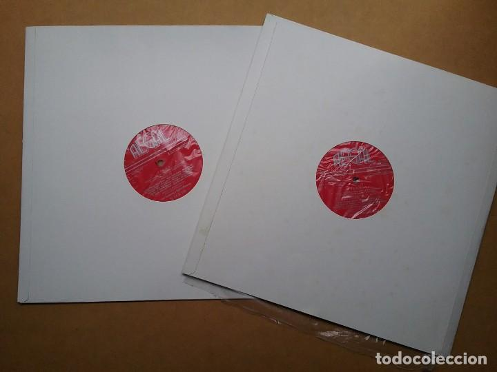 Discos de vinilo: YERMA GARCIA LORCA 2 LPS ESTUCHE ILUSTRADO JEAN COCTEAU - Foto 2 - 171542707
