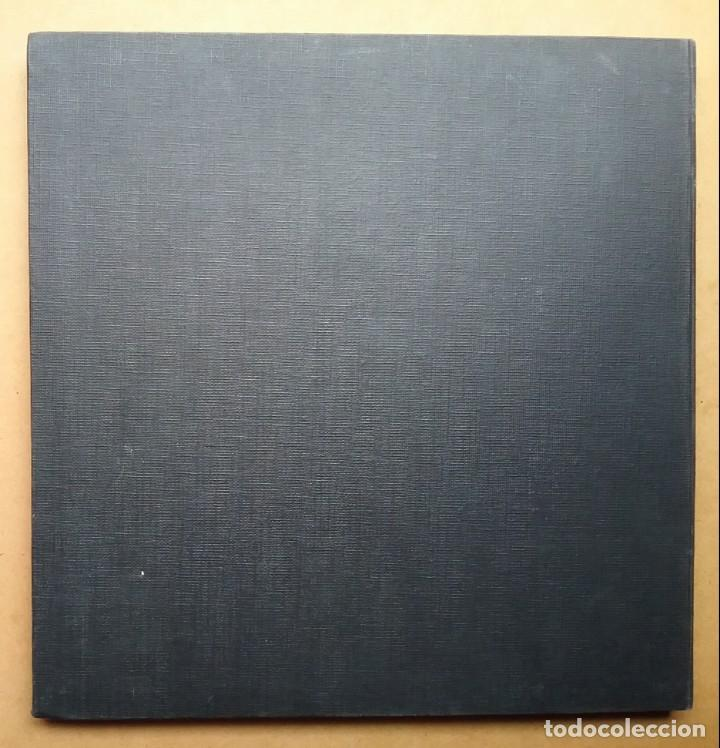 Discos de vinilo: YERMA GARCIA LORCA 2 LPS ESTUCHE ILUSTRADO JEAN COCTEAU - Foto 12 - 171542707