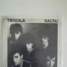 Discos de vinilo: TEQUILA SALTA. Lote 171577125