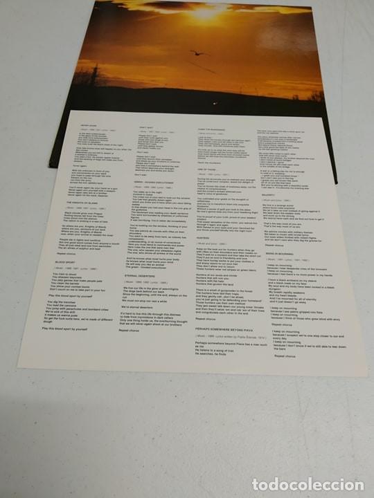 Discos de vinilo: Kriticka Situace - Kritická Situace --PUNK HARD CORE RAREZA!! - Foto 2 - 171581570