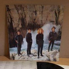 Discos de vinilo: HÉROES DEL SILENCIO / EL MAR NO CESA / LP - EMI-1988 / MBC. ***/***. Lote 171597464