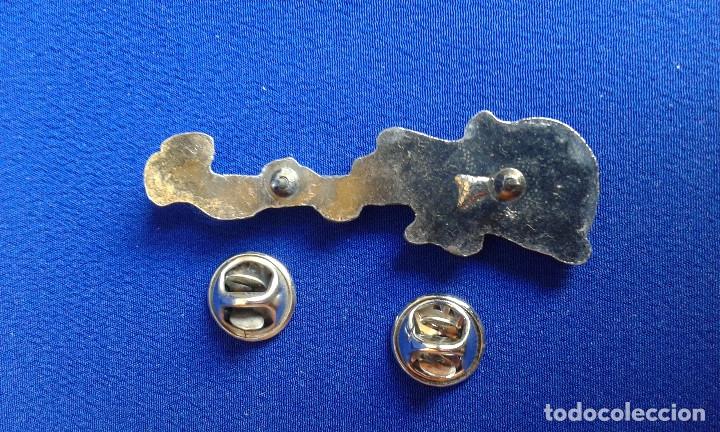 Discos de vinilo: LOTE PINS HEAVY - GUNS AND ROSES-IRON MAIDEN - Foto 15 - 145632238