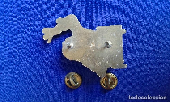 Discos de vinilo: LOTE PINS HEAVY - GUNS AND ROSES-IRON MAIDEN - Foto 17 - 145632238