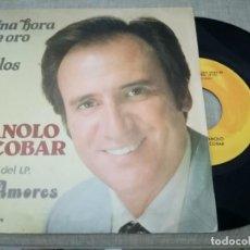 Discos de vinilo: MANOLO ESCOBAR. Lote 171635668