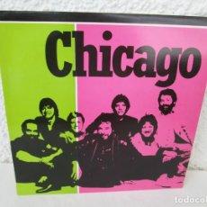 Discos de vinilo: CHICAGO. LP VINILO. EDITA PDI. 1987. VER FOTOGRAFIAS ADJUNTAS. Lote 171647605