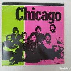 Discos de vinilo: CHICAGO. LP VINILO. EDITA PDI. 1987. VER FOTOGRAFIAS ADJUNTAS. Lote 171647782
