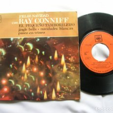 Discos de vinilo: DISCO DE RAY CONNYFF Y SU ORQUESTA AÑO 1966. Lote 171660915
