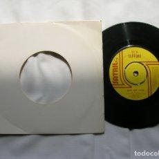 Discos de vinilo: DISCO DE CLIFFORD ,LOOKING UPON THE DAY ,Y DRINK WINE SUSAN AÑO 1973. Lote 171662998