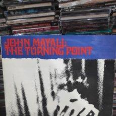 Discos de vinilo: JOHN MAYALL TURNING POINT. Lote 171663092