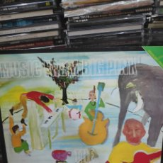 Discos de vinilo: MUSIC FROM BIG PINK THE BAND. Lote 171663967