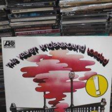 Discos de vinilo: THE VELVET UNDERGROUND LOADED. Lote 171664167