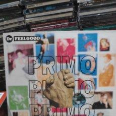 Discos de vinilo: DR FEELGOOD PRIMO PRIMO PRIMO. Lote 171668133