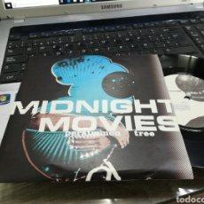Discos de vinilo: MIDNIGHT MOVIES SINGLE PERSIMMON TREE U.K. 2004. Lote 171671635