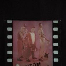 Discos de vinilo: THE SHARKS – PHANTOM ROCKERS. ROCKABILLY, PSYCHOBILLY. Lote 171674883