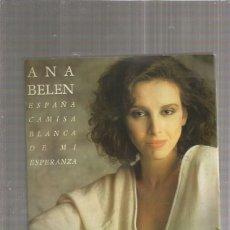 Discos de vinilo: ANA BELEN. Lote 194288617