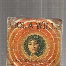 Disques de vinyle: VIOLA WILLS. Lote 171681039